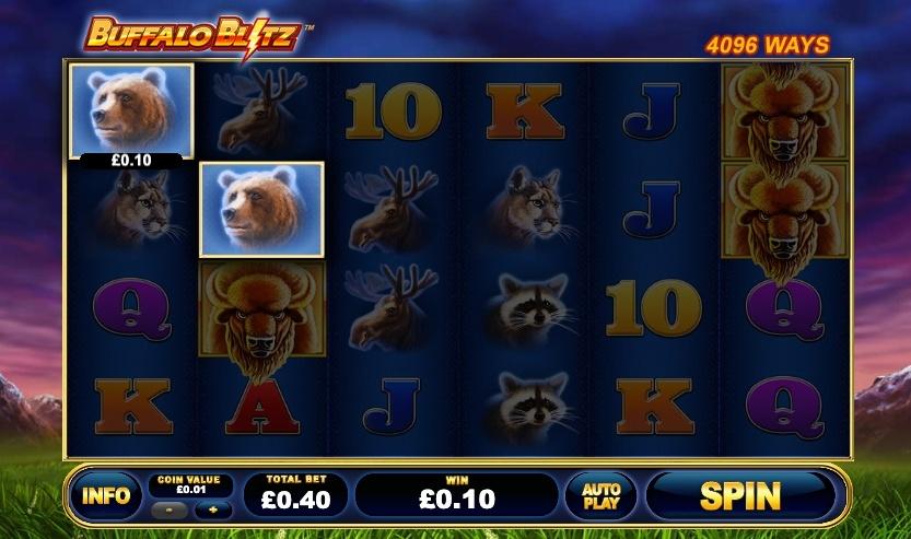 buffalo-blitz-slot-design-and-graphics1