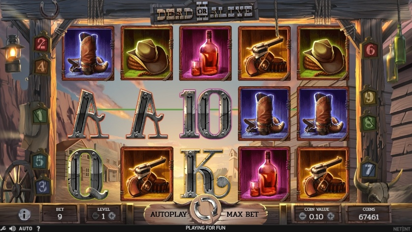 dead-or-alive 2-slot-design-and-graphics1