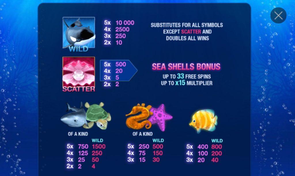 great-blue-slot-winning-symbols