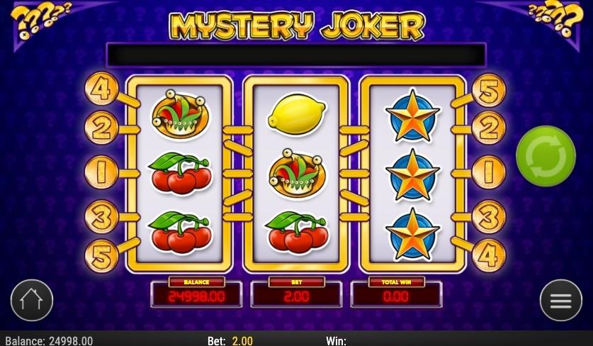 mystery-joker-slot-design-and-graphics