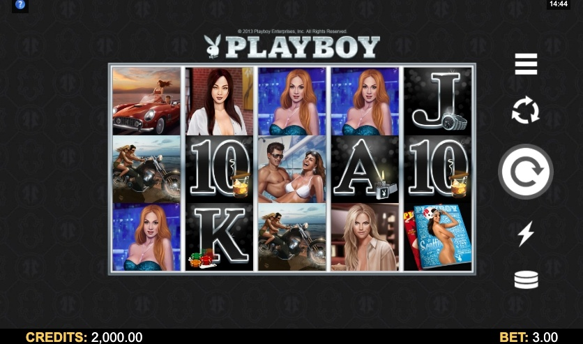 playboy-slot-design-and-graphics
