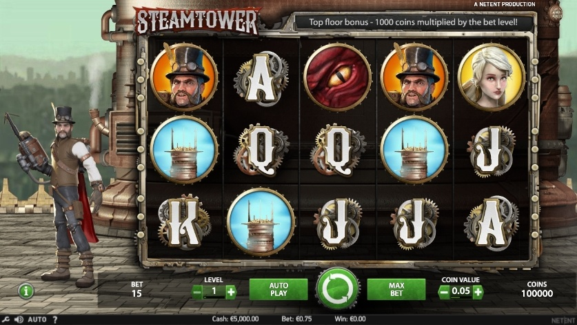 steam-tower-slot-design-and-graphics