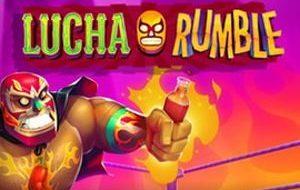 Lucha Rumble Slot