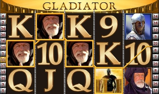 gladiator slot design2