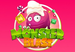 Monster Blast Slot