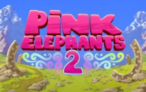 pink elephants 2 slot featured
