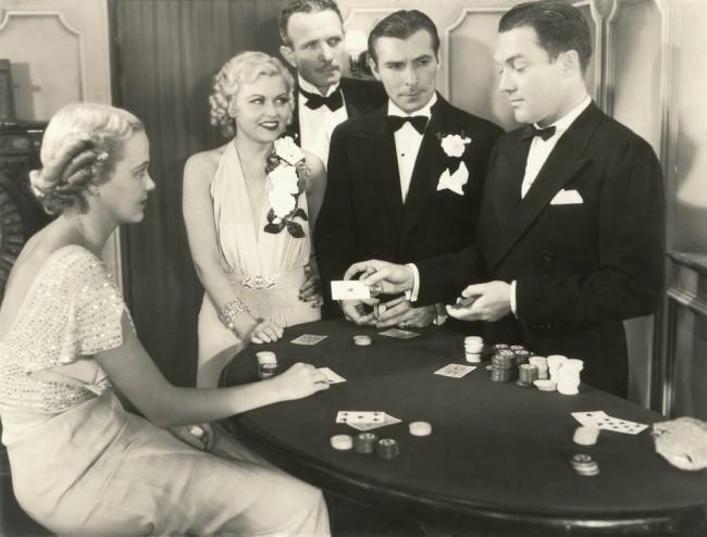 retro casino games