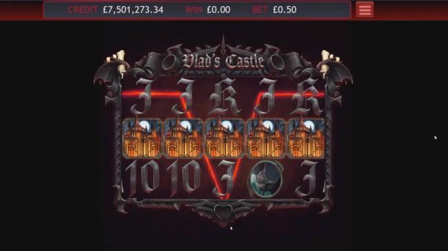 vlads castle design3