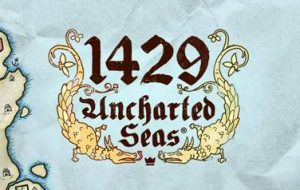 1429 uncharted seas featured image