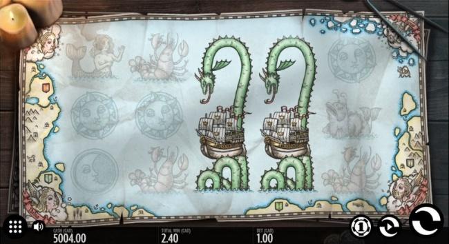 1429 uncharted seas wilds
