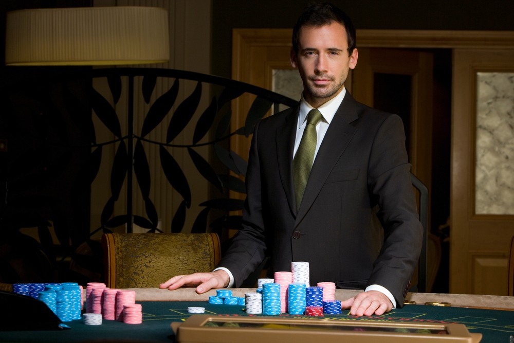 8 of the best gamblers in the history