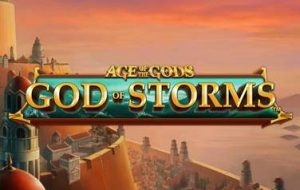 age of the gods god of storms featured image