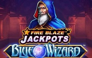 blue wizard featured image