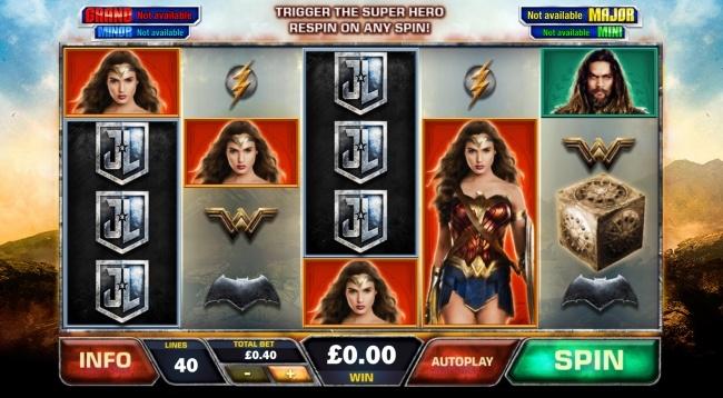 justice league slot design3