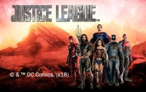 justice league slot featured image
