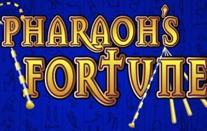 pharaohs fortune featured image