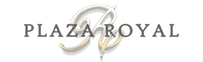 plaza royal casino logo