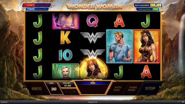 wonder woman design3