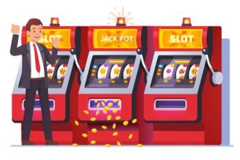 choose slot