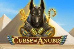 Curse of Anubis Slot