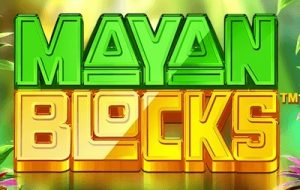 Mayan Blocks Slot